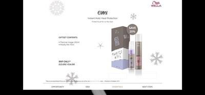 Protect & Set Gift Set