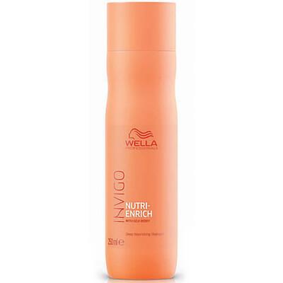 Nutri Enrich Shampoo 250ml