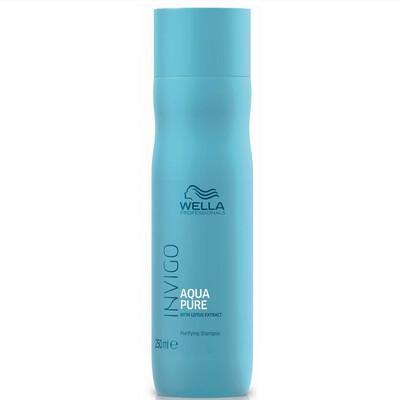 Aqua Pure Shampoo 250ml