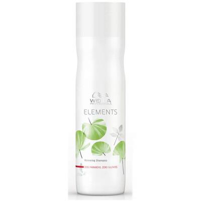 elements shampoo 250ml
