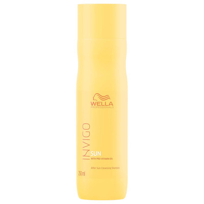 After Sun Cleansing Shampoo 250ml