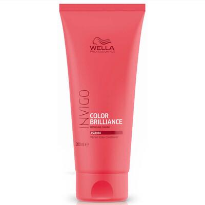 Colour Brilliance Conditioner Coarse 200ml