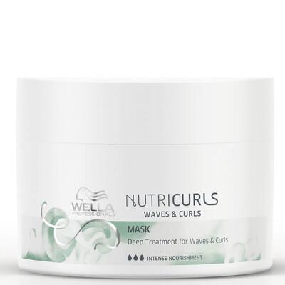 Nutricurls Mask 150ml