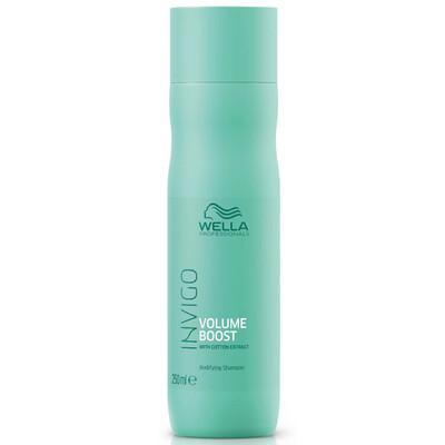 Volume Boost Shampoo 250ml