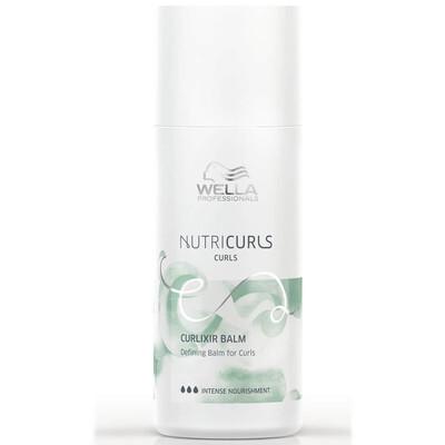 Nutricurls Curlixr Balm 150ml