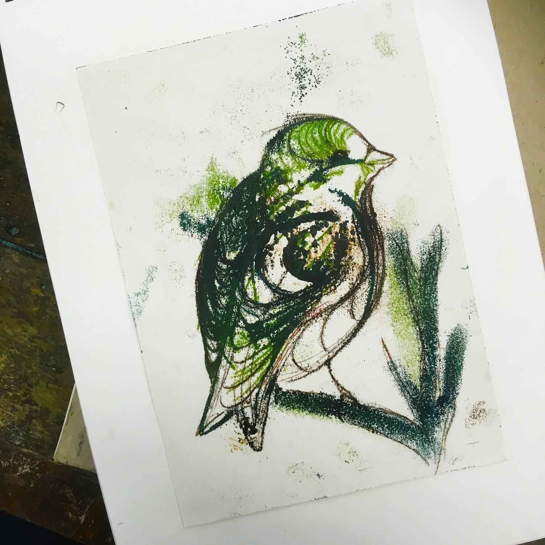 Printing Workshop - 1 Day