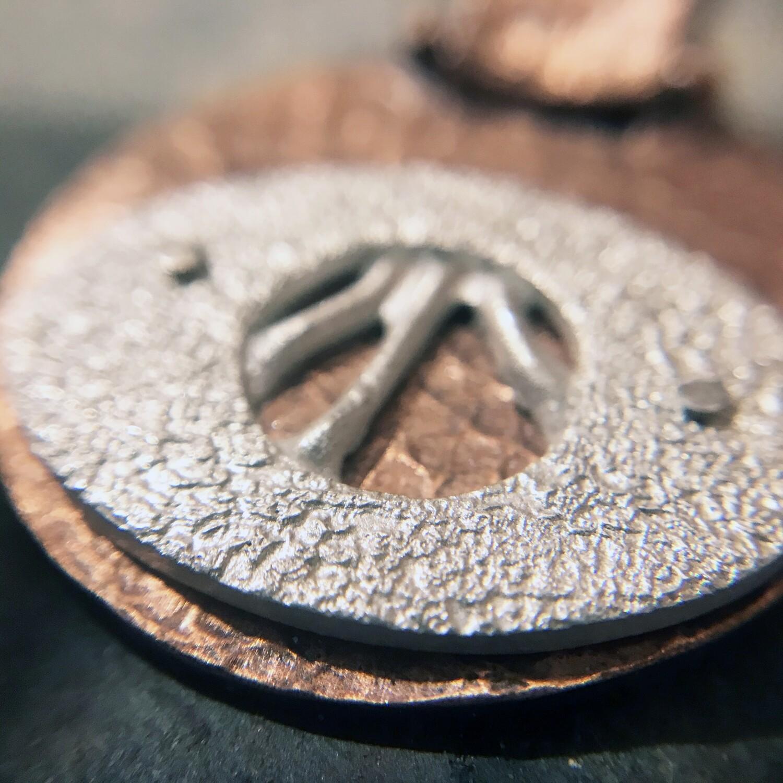 Advanced Silver Jewellery Workshop