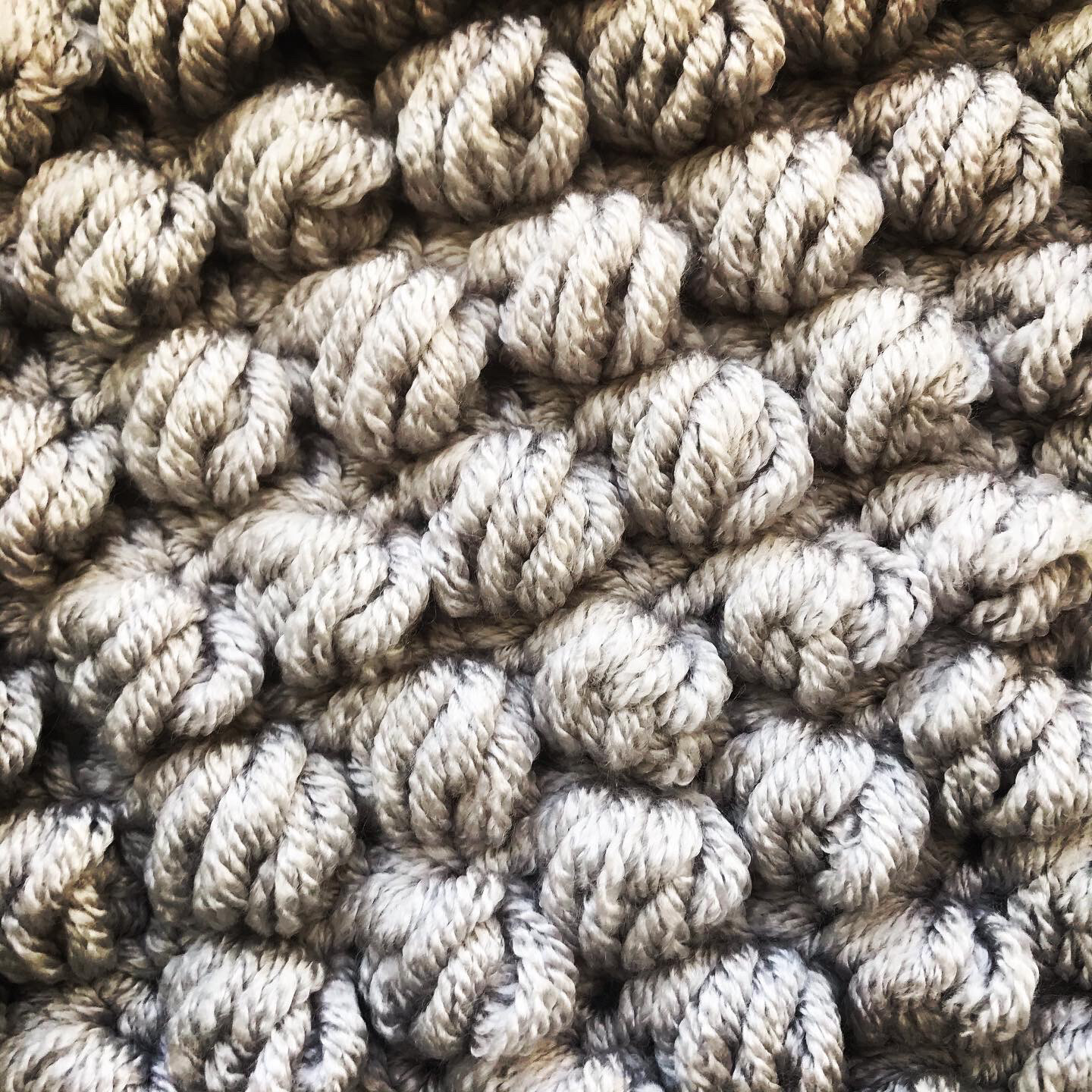 Crocheting Course Learn at Home Live with Rachel - Intermediate