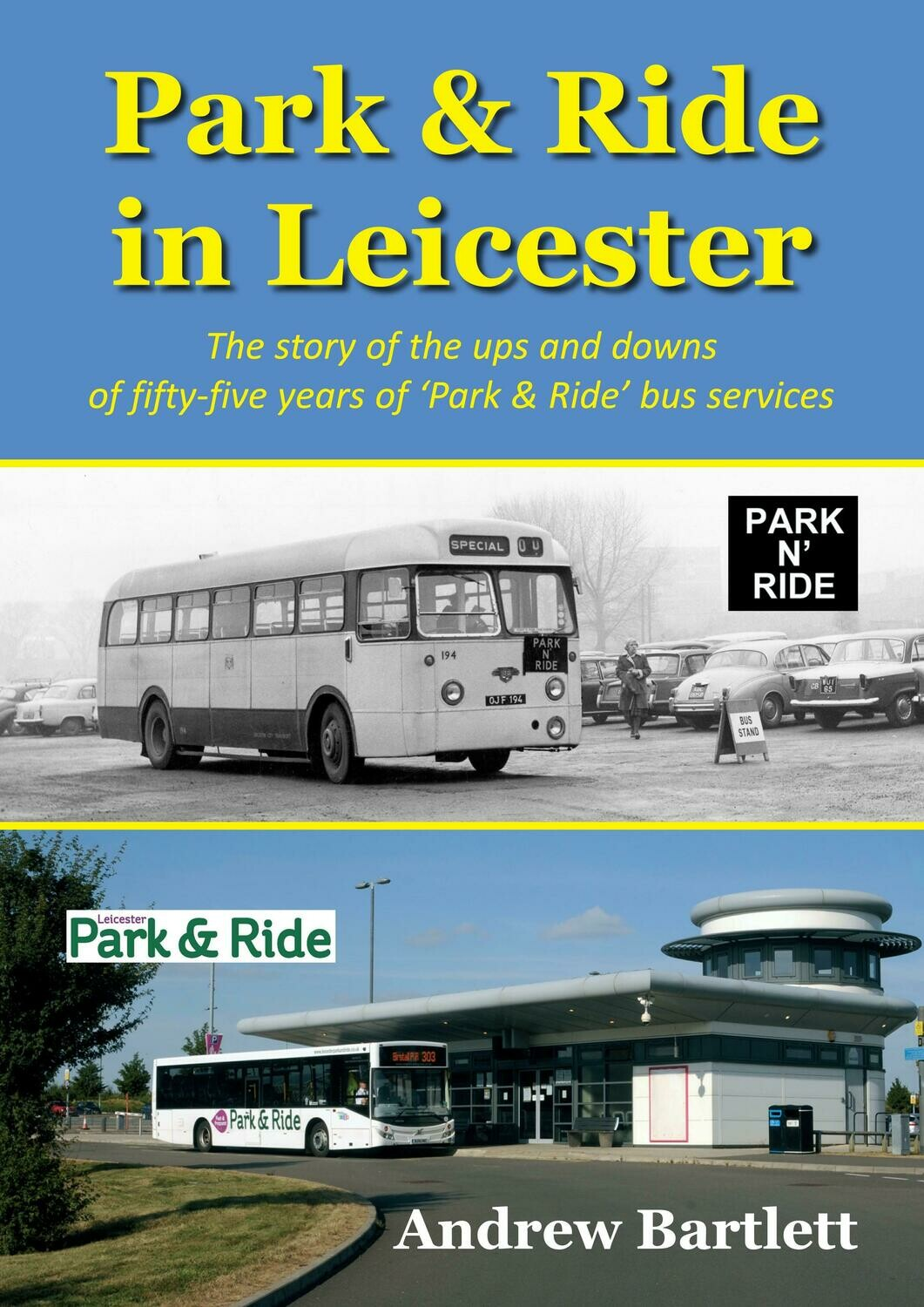 Park & Ride in Leicester
