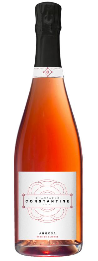 Champagne Constantine ARGOSA