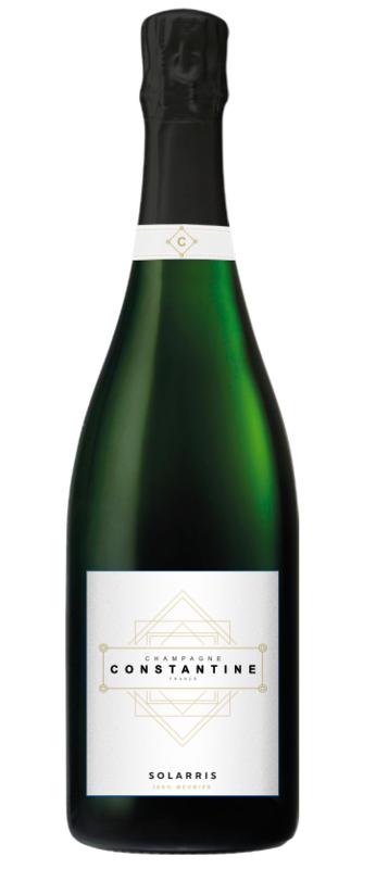 Champagne Constantine SOLARRIS