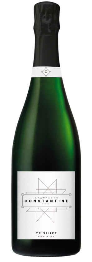 Champagne Constantine TRISILICE