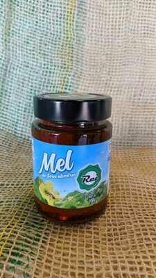 MEL REI 500g