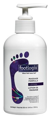 Footlogix Massage lotion