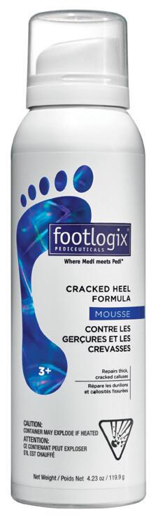 Footlogix Cracked Heel