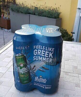 Hellenic beer