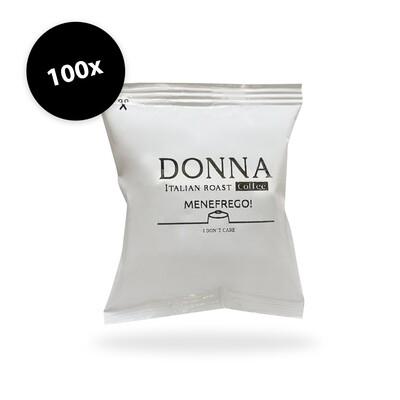Donna Mennefrego!