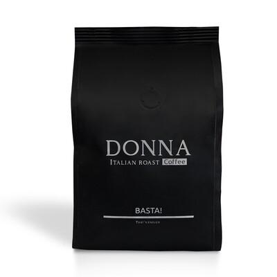 Donna Basta! Mleta