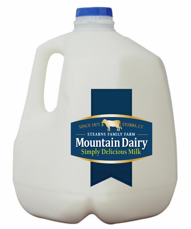 Milk Box - 4/1 gal 2% -  Buy for neighbors and friends