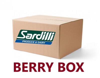 BERRY BOX -