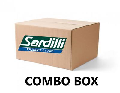 COMBO BOX - The last Combo Box