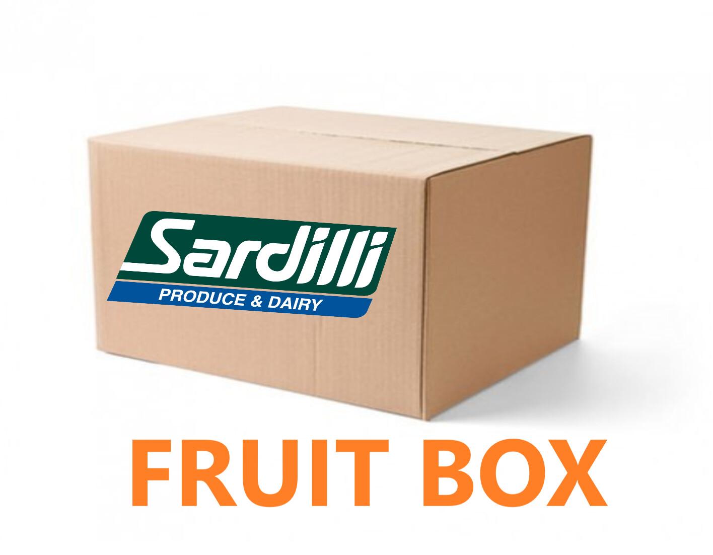 FRUIT BOX -