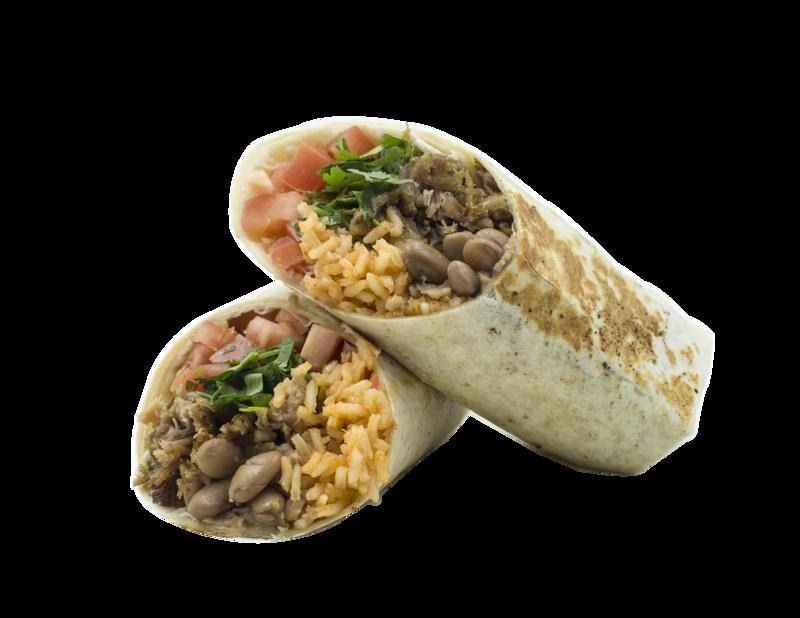 Big Burrito