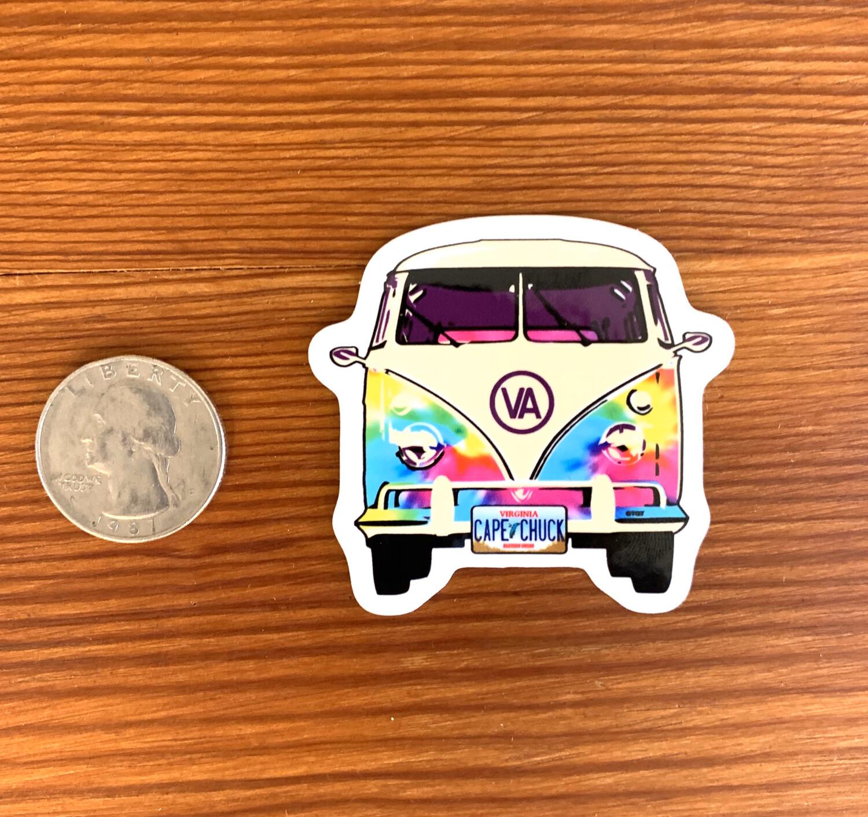 Stickers Mini Vdub