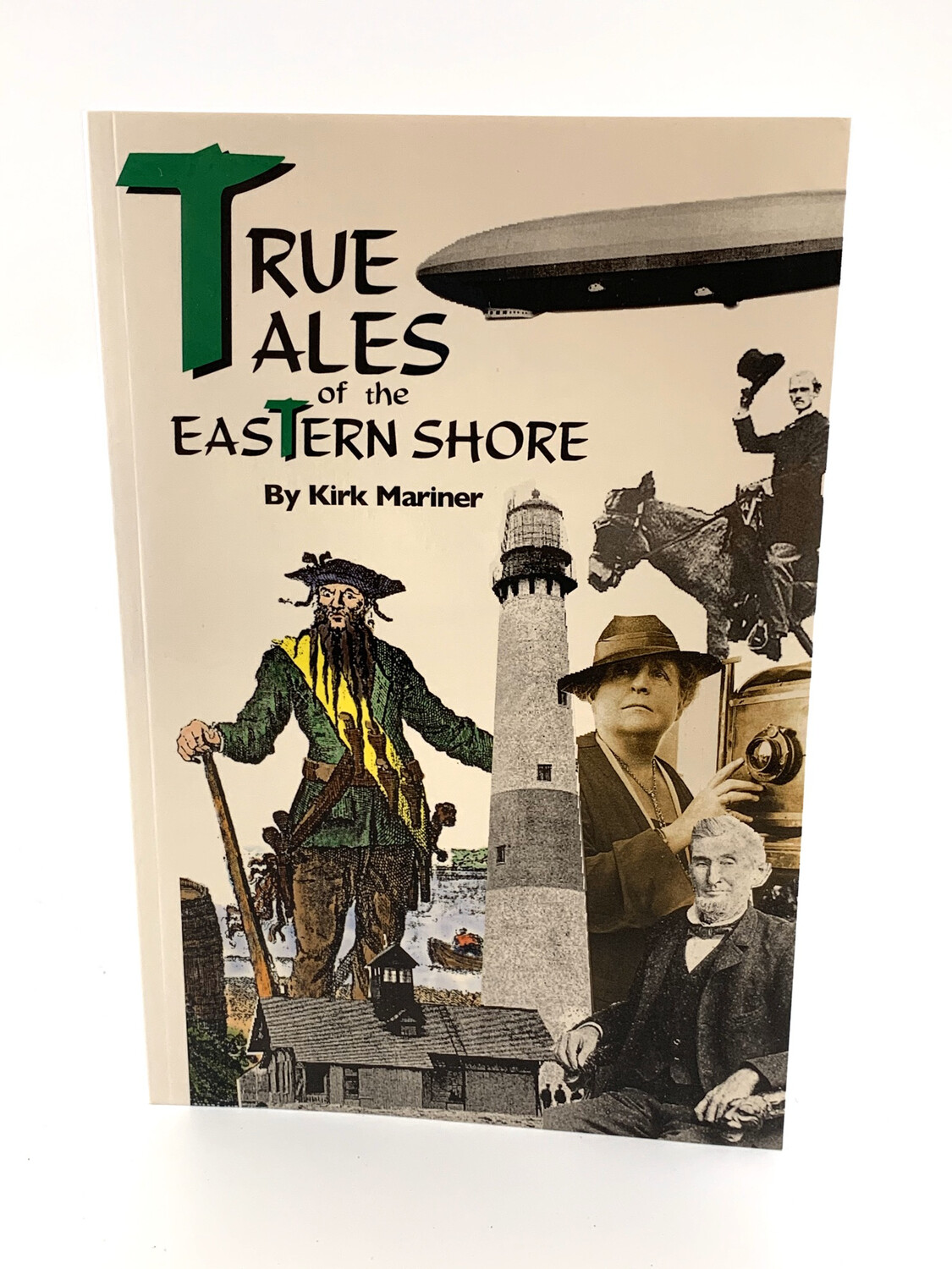 Book True Tales of the Eastern Shore