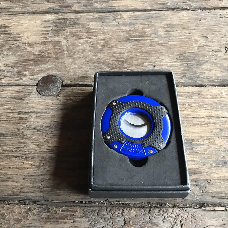 500BL Xikar Enso Cutter Blue