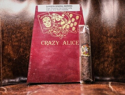 Crazy Alice, DE Deadwood, 10's