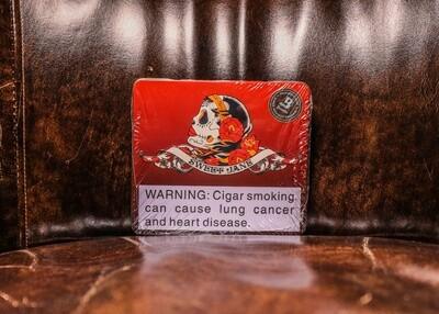 Baby Jane Deadwood Sweet Tin of 10 Cigarillos