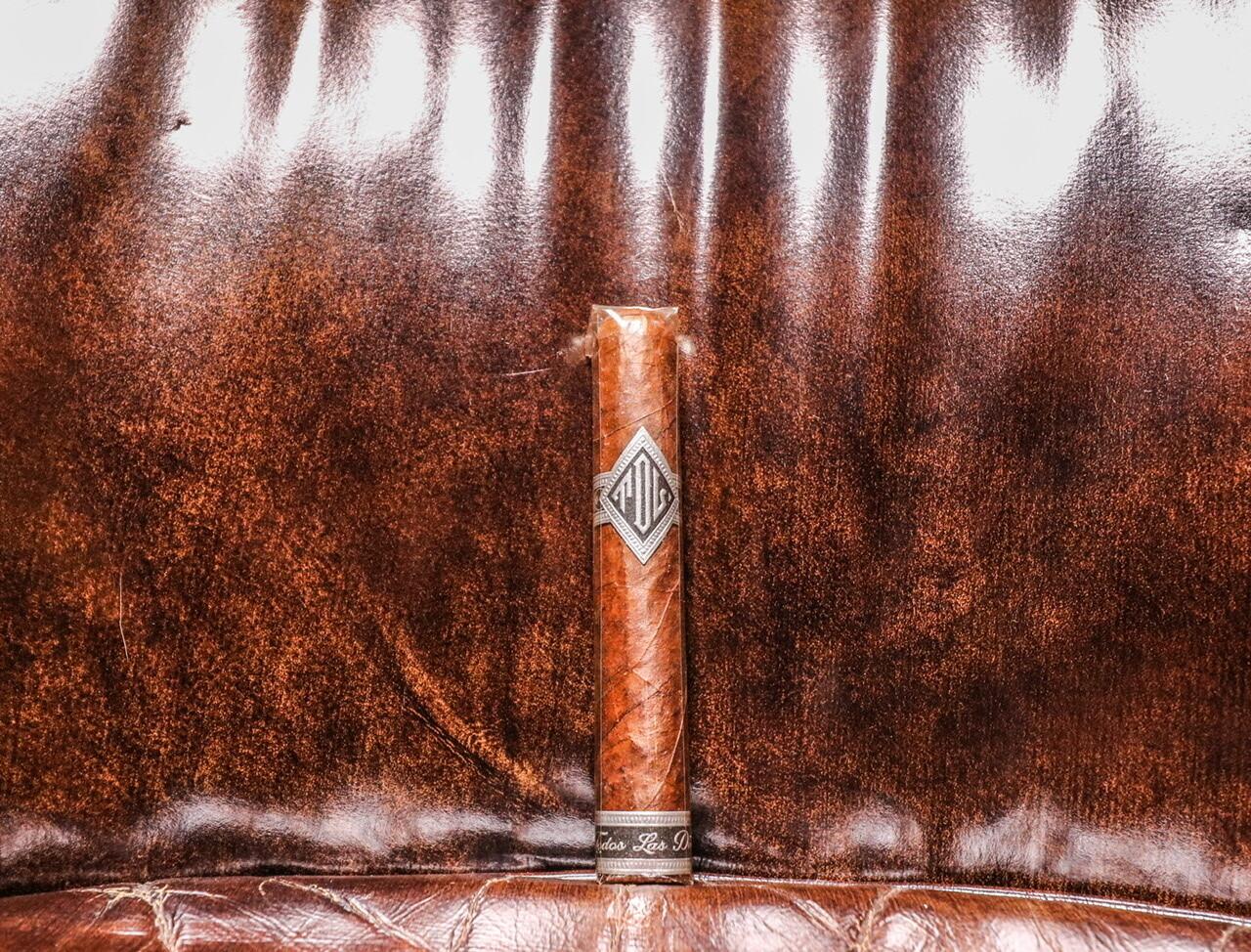 DTT Todos Las Dias Half Churchill 4-3/4x48, 10's