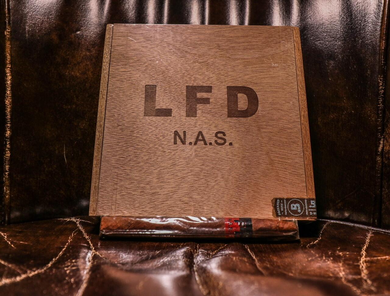LFD NAS, 20's