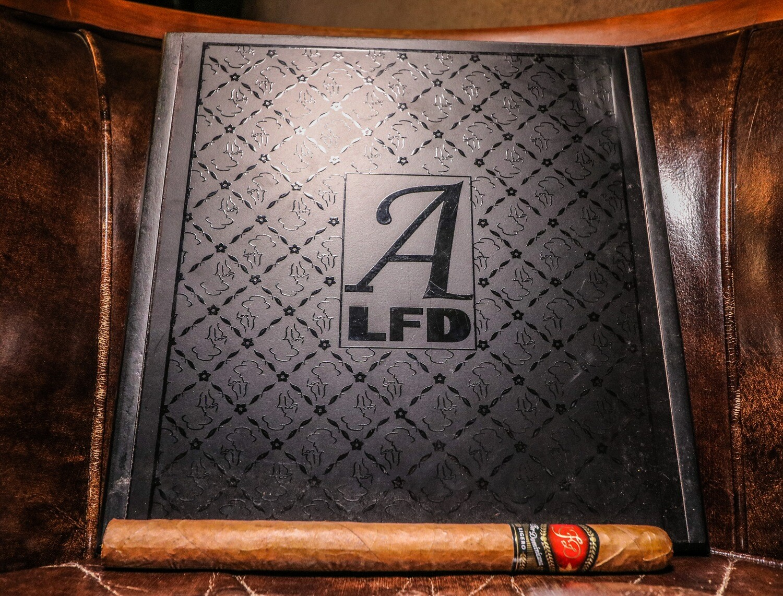 LFD Ligero A 9-1/2x47, 10's