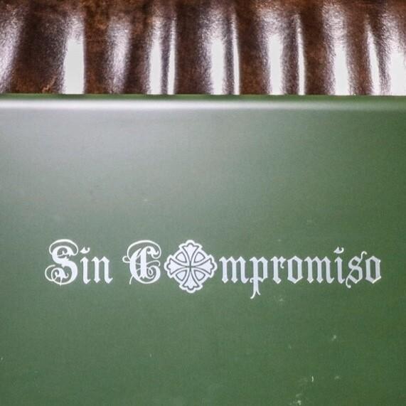 """DTT Sin Compromiso Seleccion """" Intrepido"""" 5.63x46, 13's"""