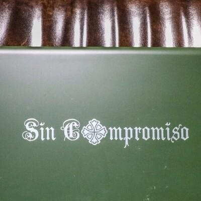 DTT Sin Compromiso Seleccion No. 2 Torpedo 6x52, 13's