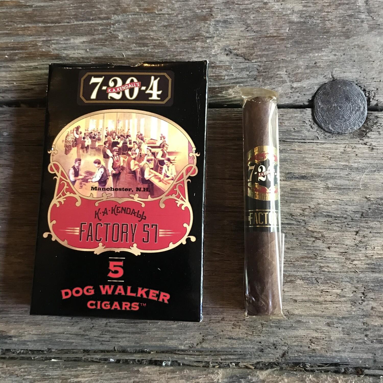 Factory 57 - 7-20-4 Dogwalker