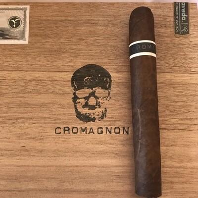 Cranium 6x54 Gran Toro, CroMagnon, 24's