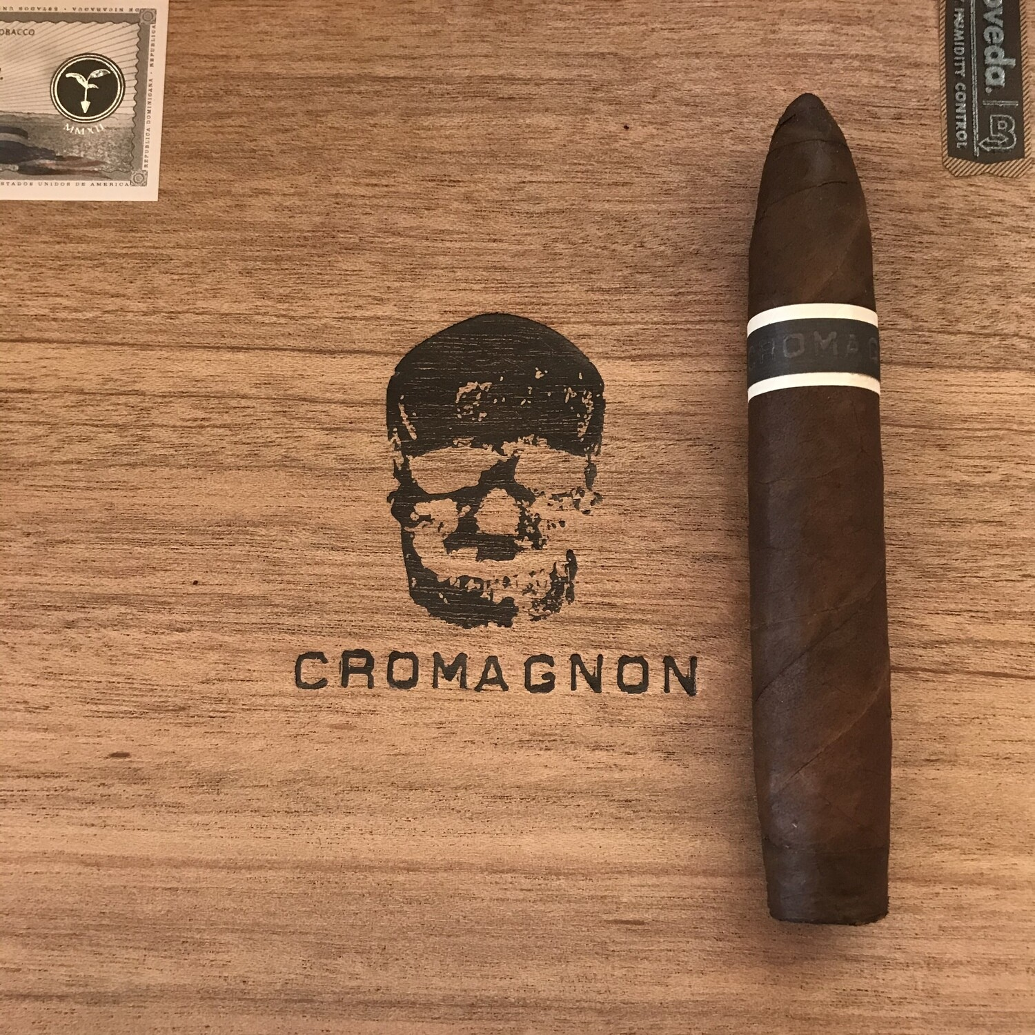 Mode 5 5x50 Short Perfecto, CroMagnon, 24's