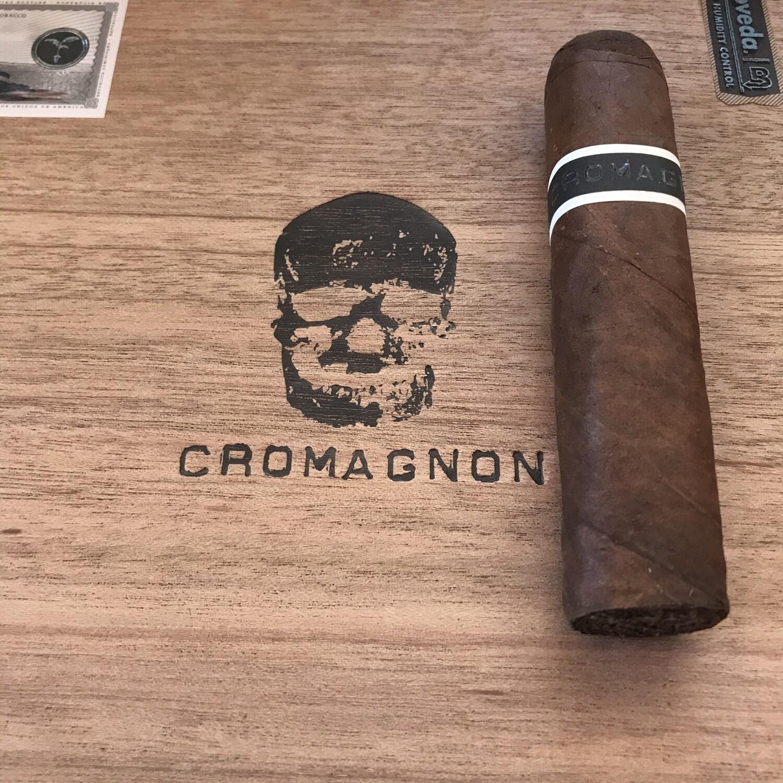 LE Mastodon 4x56 Box Press CroMagnon, 24's