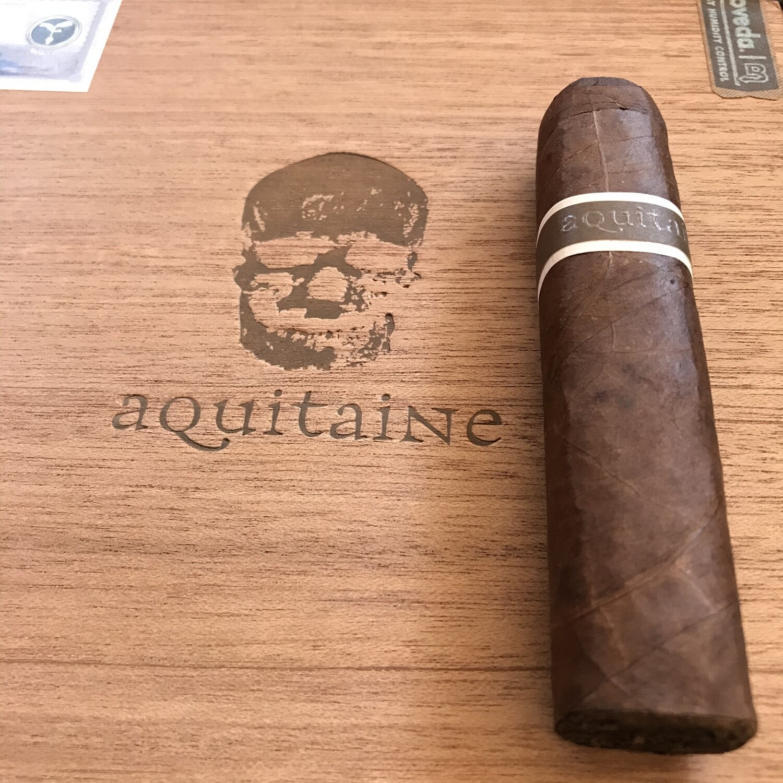 LE Mastodon 4x56 Box Press Aquitaine, 24's