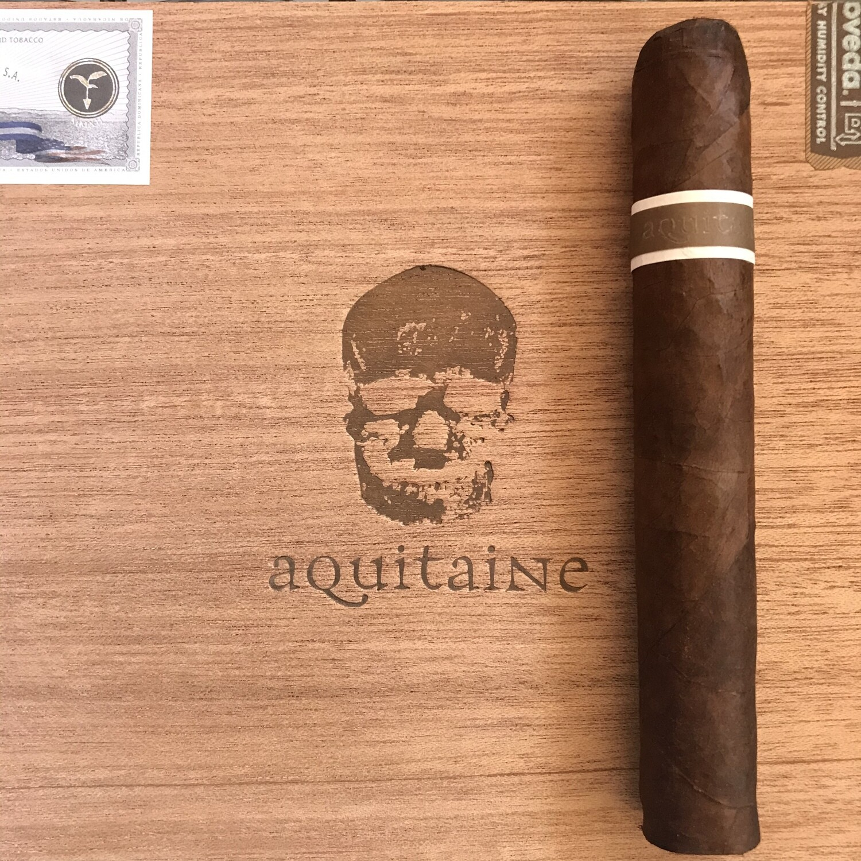 Cranium 6x54 Gran Toro, Aquitaine, 24's
