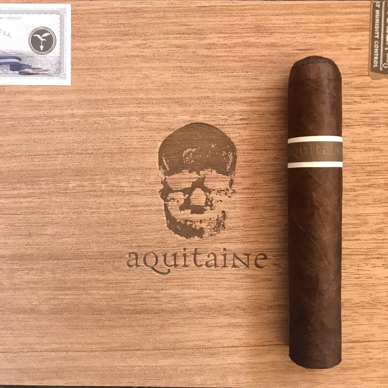 EMH 5x56 Robusto Extra, Aquitaine, 24's