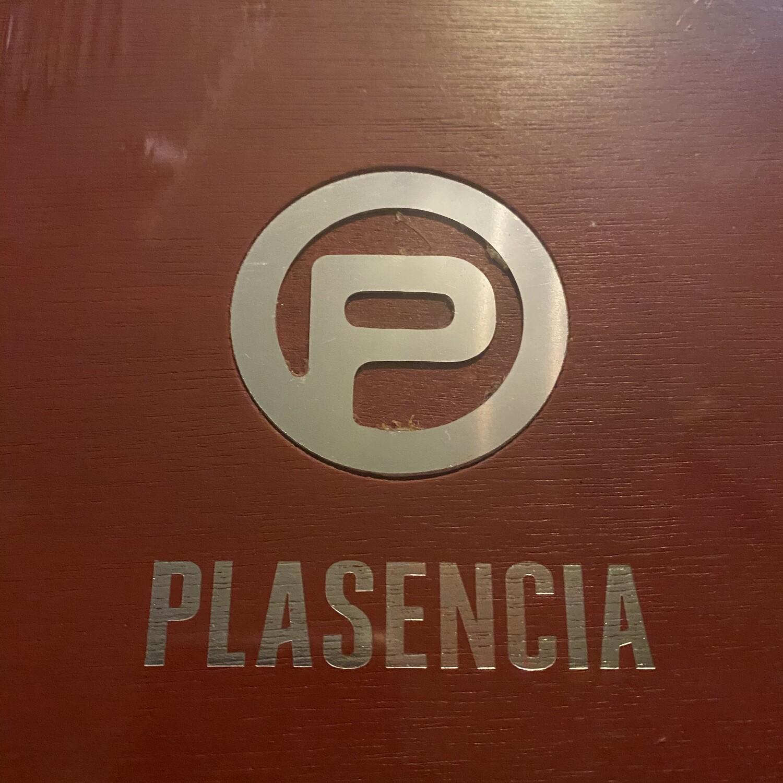 Plasencia Alma del Fuego Concepcion 6x54 Toro, 10's