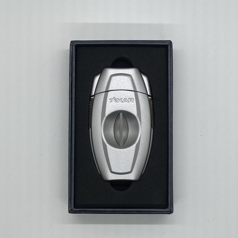 XI-157SL VX2 V-Cutter - Silver