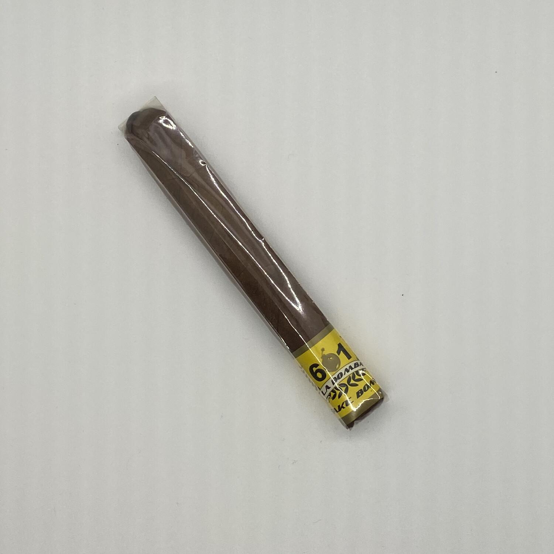 Espinosa 601 La Bomba YELLOW Sake Bomb 4-1/2x42, 10's