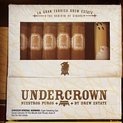 DE Undercrown Shade Gift Set 5ct