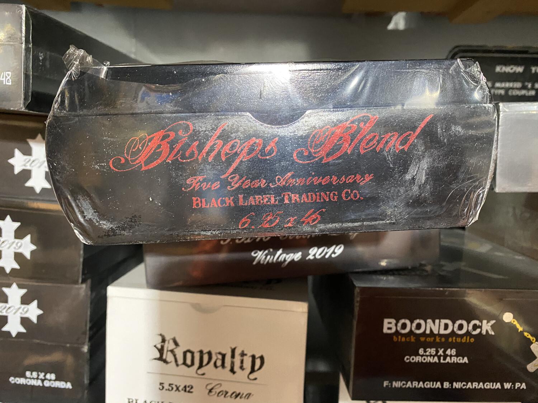 BLTC Bishops Blend 6-1/4x46, 20's