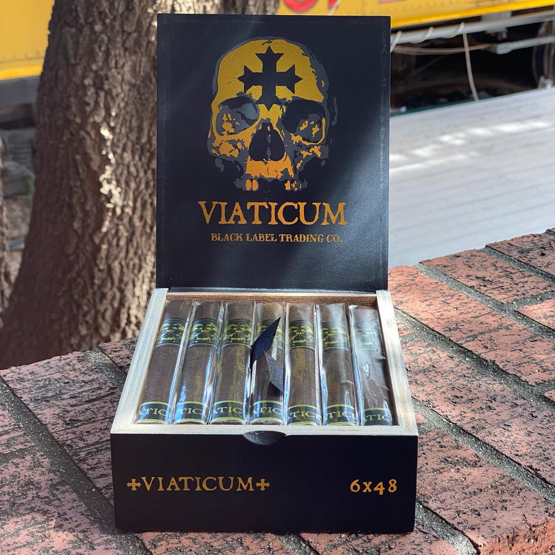 BLTC Viaticum Toro BP 6x48, 20's